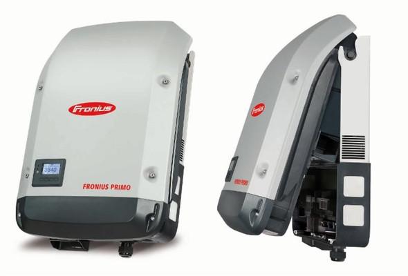 Fronius Primo 8.2-1 208/240 Single Phase 8200 Watt Grid-Tied Inverter