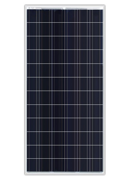 Ameresco AMS200J 200W 24V Solar Panel