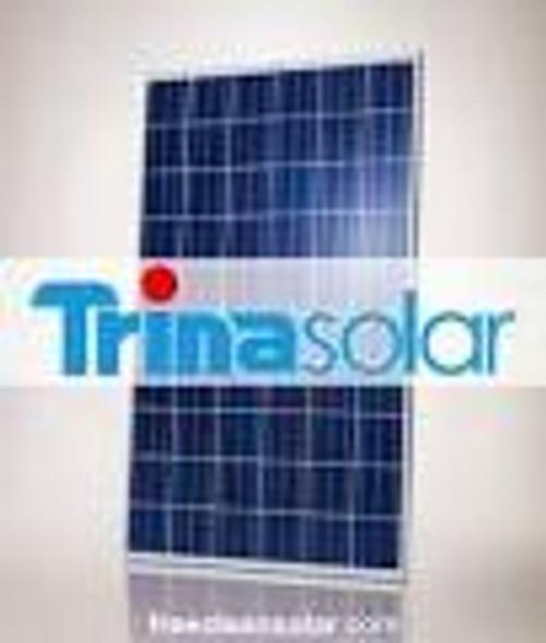 Trina TSM255 255W 24V Solar Panel