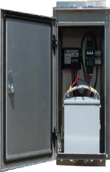 Value Line Aluminum Battery Box/Enclosure (VL-BB-MINI)