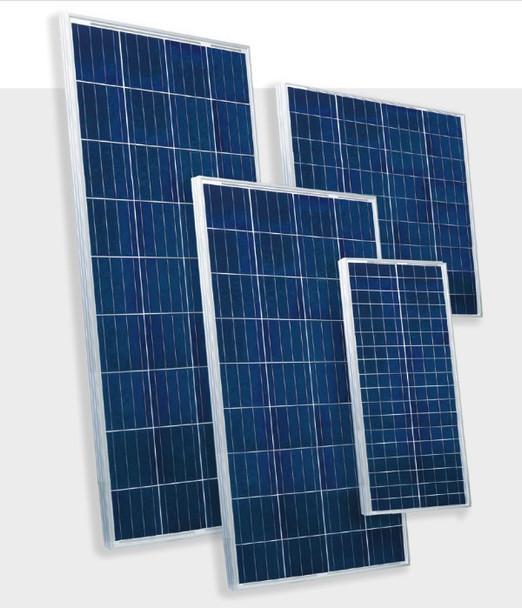 Peimar 80 Watt, 12 Volt Poly Solar Panel
