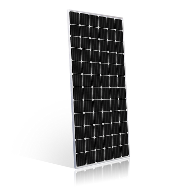 Peimar High Power 350 Watt, 24V 72-cell Monocrystalline Solar Panel