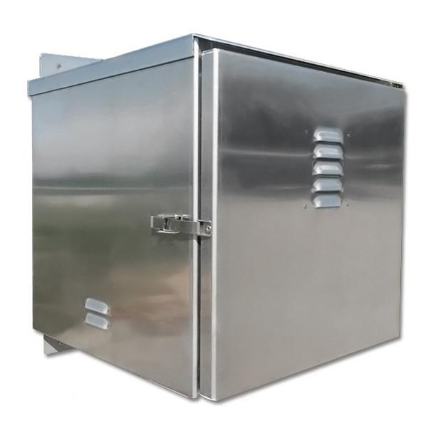 BBA-4 Aluminum Battery Enclosure (BBA-4)