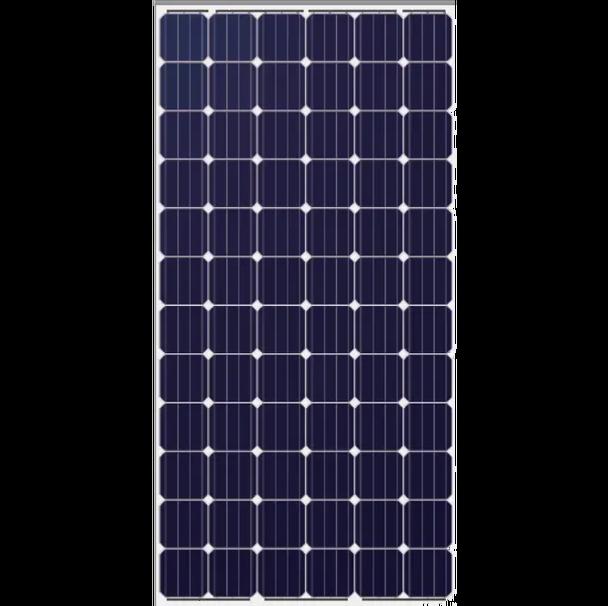 LONGi Solar LR6-72PH-370M-45 370 Watt Solar PV Module