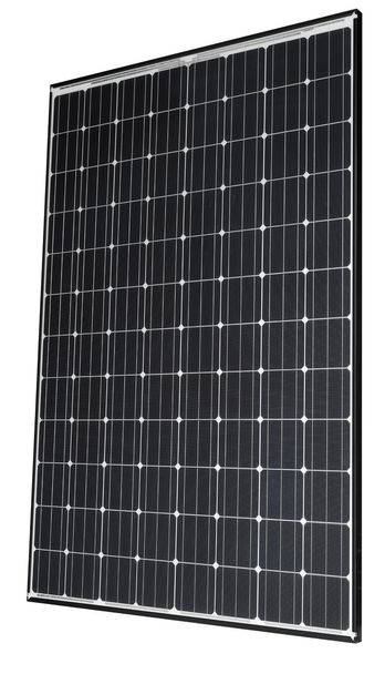 Panasonic VBHN330SA17E 330 Watts AC Solar PV Module