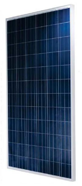 Sungen Solar SG-M-200 200 Watt, 12V Multicrystalline Solar Panel