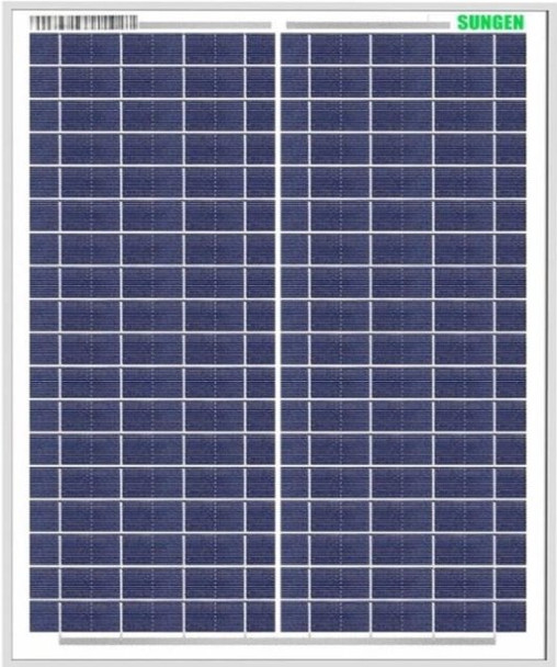 Sungen SG-P-20 20 Watt Solar Panel Module