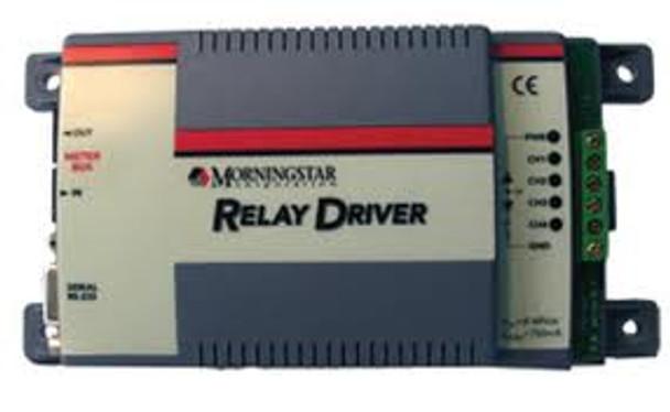 Morningstar RD-1 RelayDriver