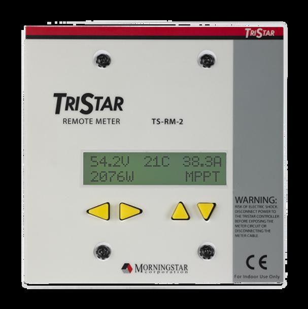 Morningstar TriStar Remote Meter 2