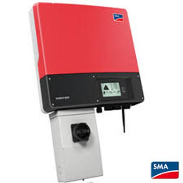 SMA Sunny Boy SB6000TL-US Grid Tied Inverter