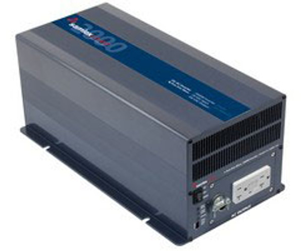 SamlexAmerica® SA-2000K-124 2000W 24V Pure Sine Wave Inverter