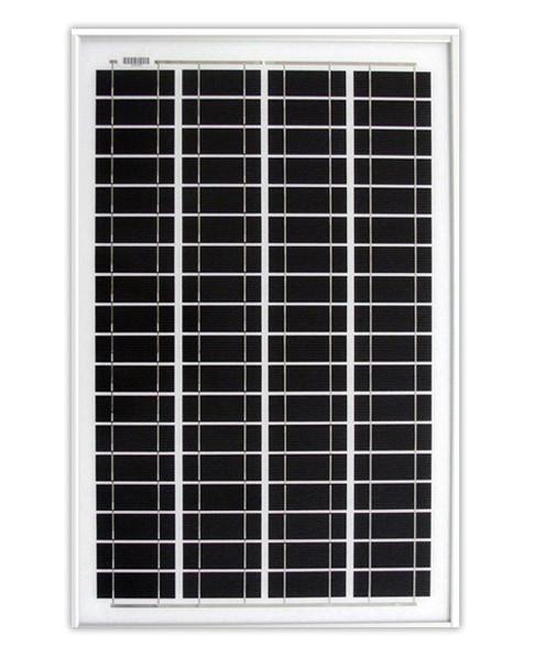 Ameresco AMS050J 40W 12V Solar Panel (AMS050J)