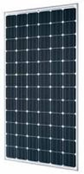 SolarWorld SunModule Pro-Series XL 325 Watt, 24 Volt Solar PV Panel (SW325M)