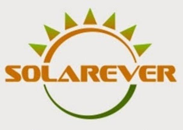 Solarever 100 Watt, 12V Polycrystalline Solar Panel (PLM-100P/12)