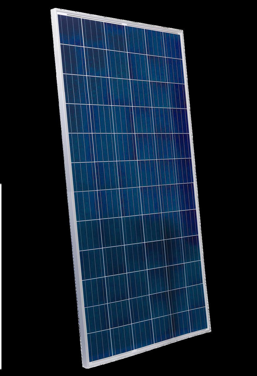 Peimar 325W Mono 60 Cell Solar Panel - Full Black