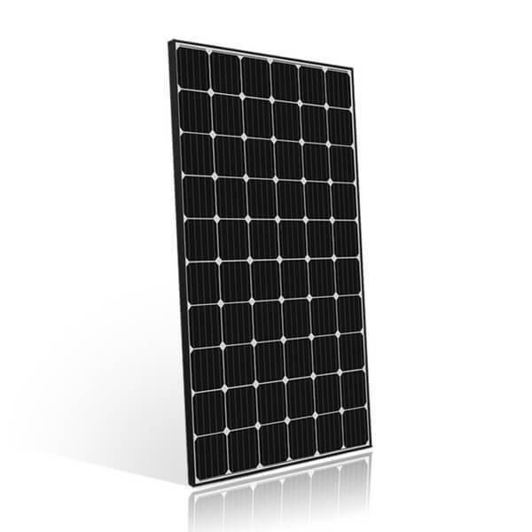 Peimar High Power 360 Watt, 24V 72-Cell Monocrystalline Solar Panel (SG360M) ***PALLET ONLY - FREE SHIPPING - $0.70/W
