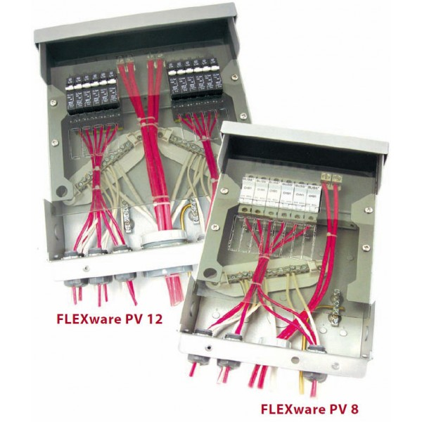 Outback FLEXware FWPV-12 Combiner