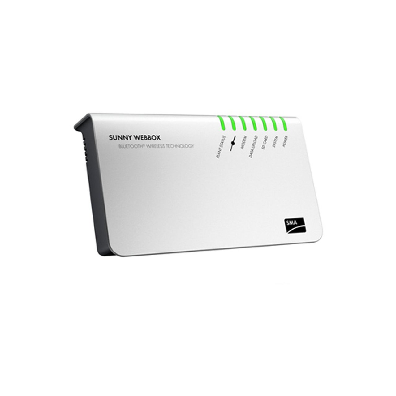 SMA WebBox with Bluetooth