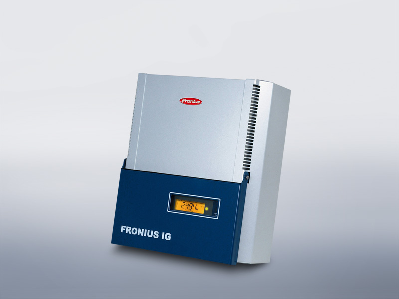 Fronius IG3000 Grid-Tied Inverter