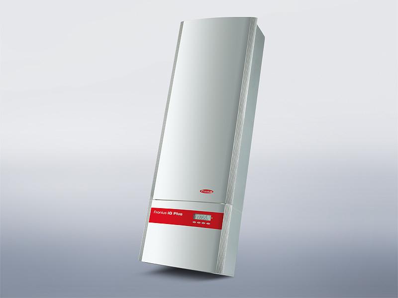 Fronius IGPLUS-A10.0-3 Grid-Tied Inverter