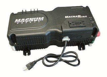Magnum MM1524AE Battery Inverter