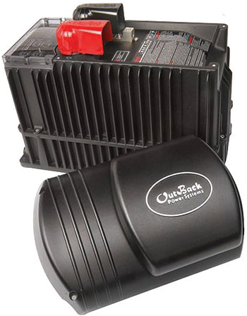Outback FX2524MT Mobile Inverter