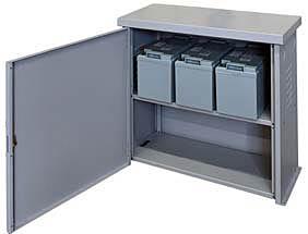 MNBE-A MidNite Solar Battery Enclosure