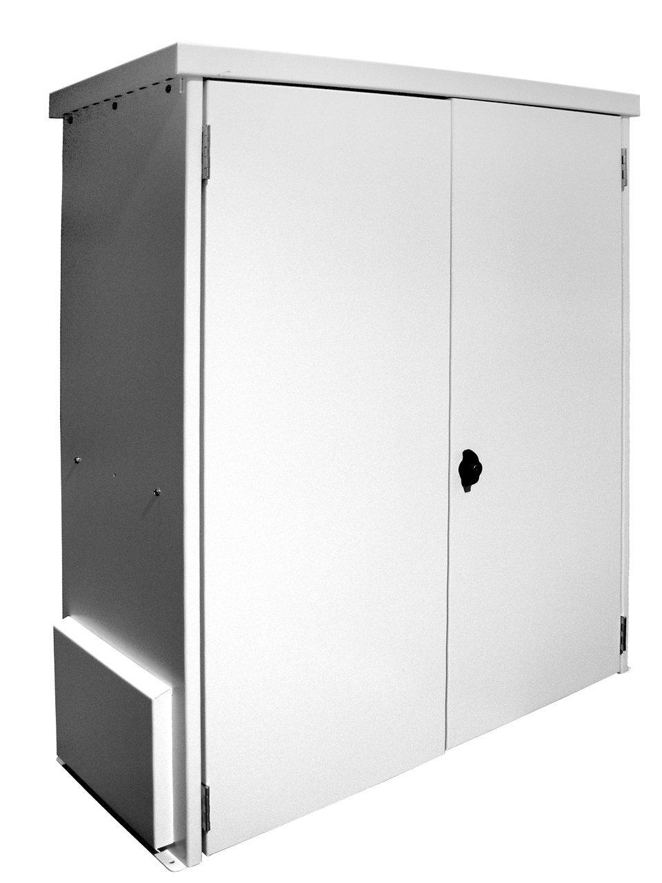 MNBE-D3R MidNite Solar Battery Enclosure