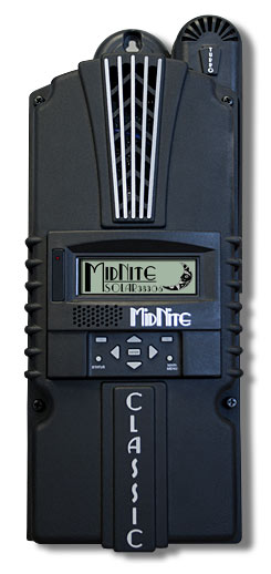 MidNite Classic 200 MPPT Charge Controller