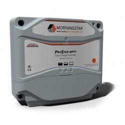 Morningstar ProStar PS-MPPT-25 Charge Controller