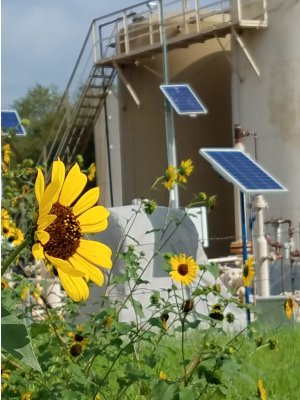 Oil and Natural Gas Solar Kits