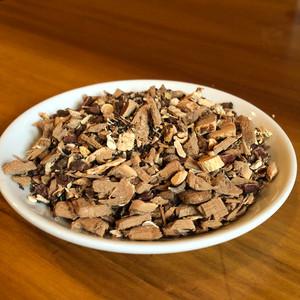 Looking for a new herbal tea? Try Mushroom Hero!