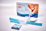 PEP-WHITE ULTRA  Professional Home Teeth Whitening Kit + LED