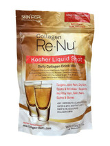 Collagen ReNu Kosher Bovine Collagen Shot