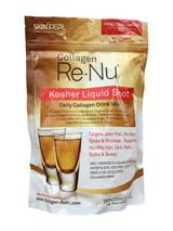 Collagen ReNu Kosher Bovine Collagen Shot