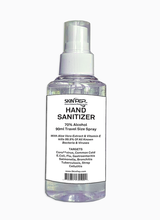 1 x 90ml Hand Sanitizer