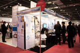 Professional Beauty Show 2013, Excel London
