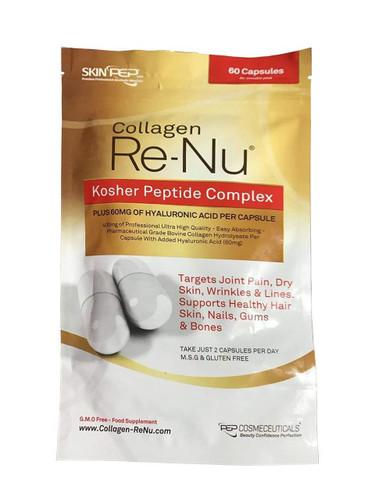 Collagen ReNu Kosher Bovine Collagen Complex