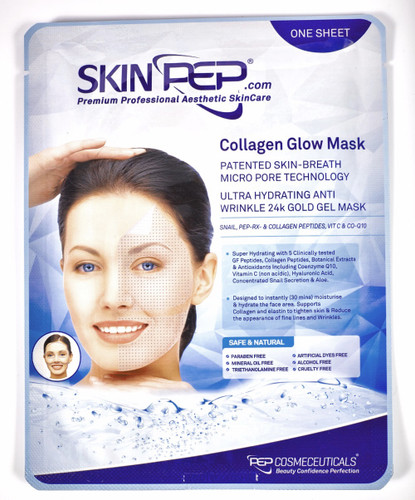 Collagen Glow Mask