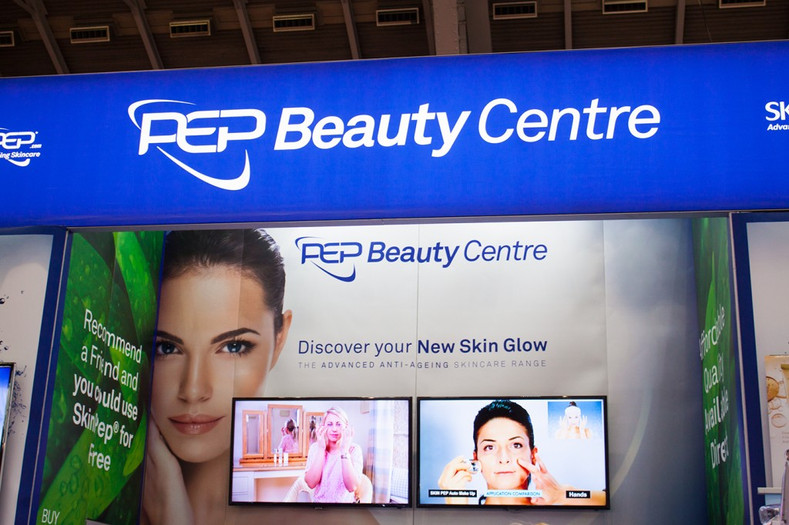 Professional Beauty North, Manchester, 19-20 October 2014