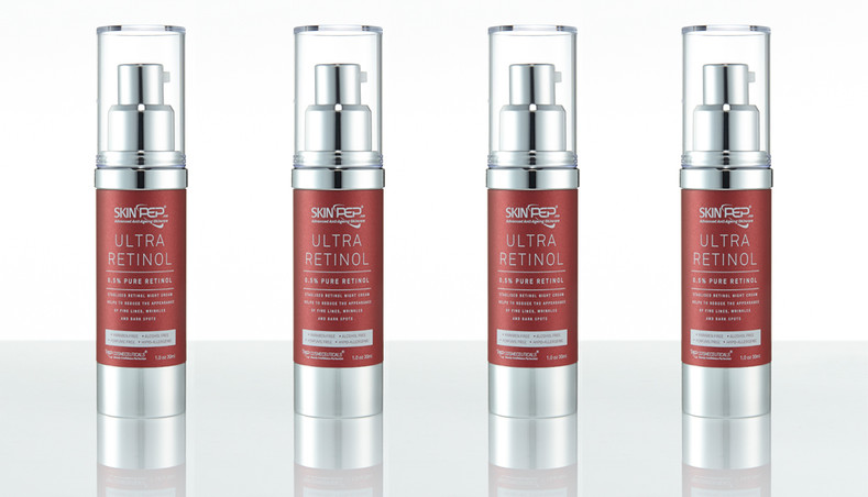 PRODUCT FOCUS: ULTRA RETINOL 0.5% SERUM