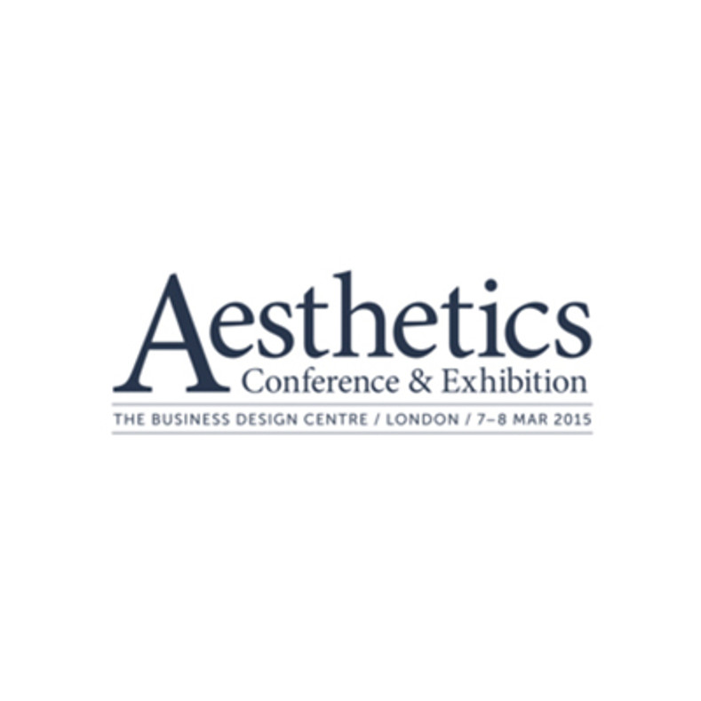 Aesthetics Conference and Exhibition, London, 7-8 March