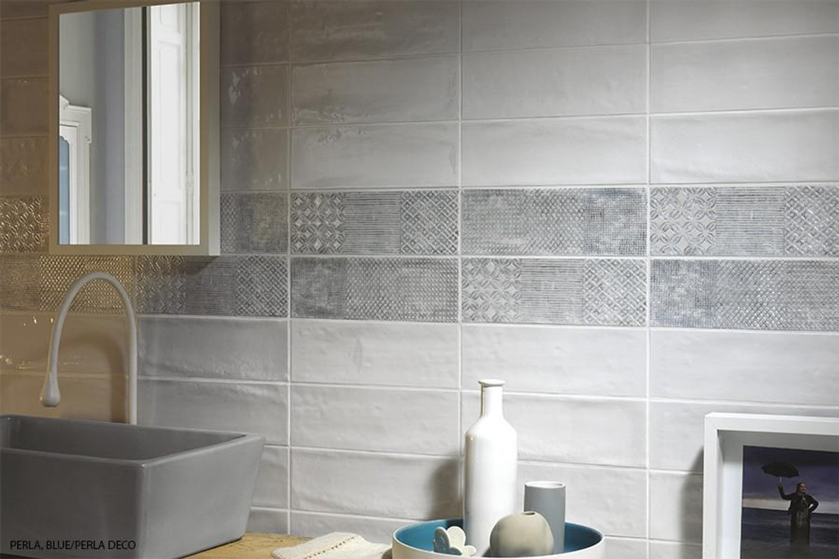 Paint Ceramic Tile Collection