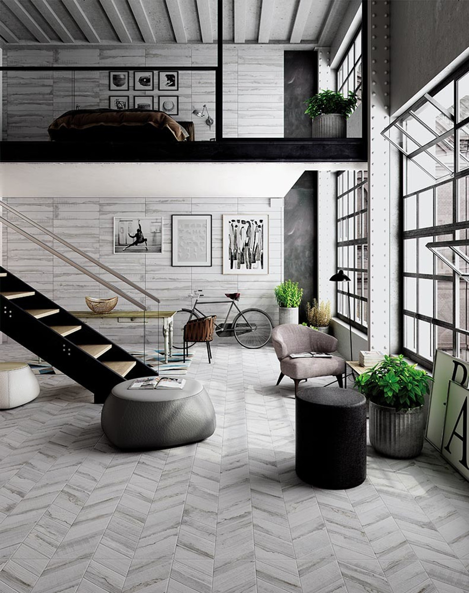 Acadia Porcelain Tile Collection