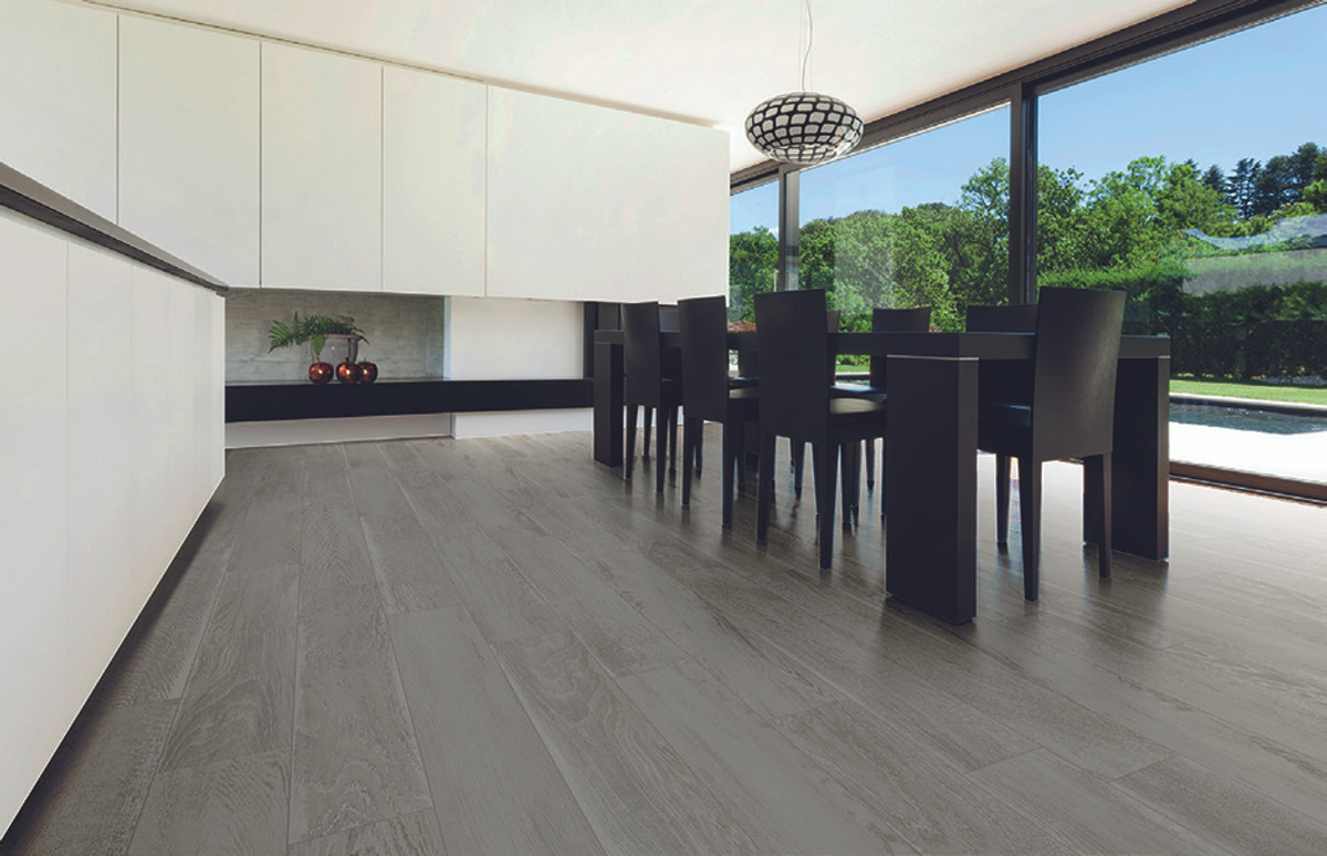 Lignum Porcelain Tile Collection