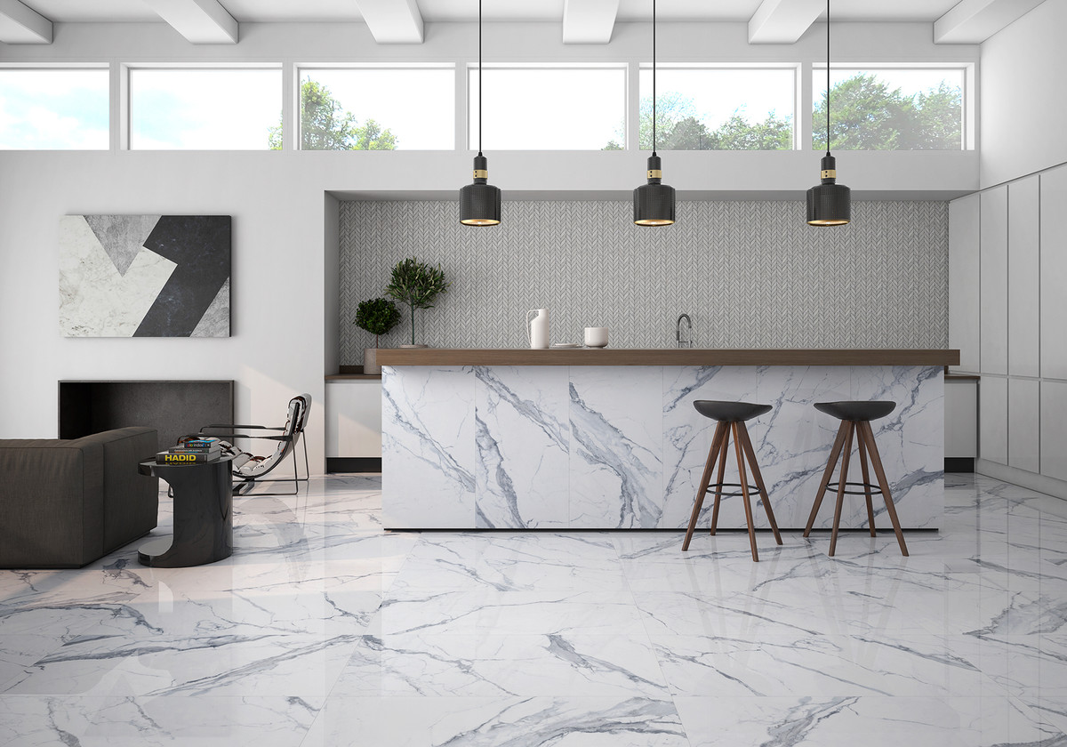 Tile Inspiration Gallery