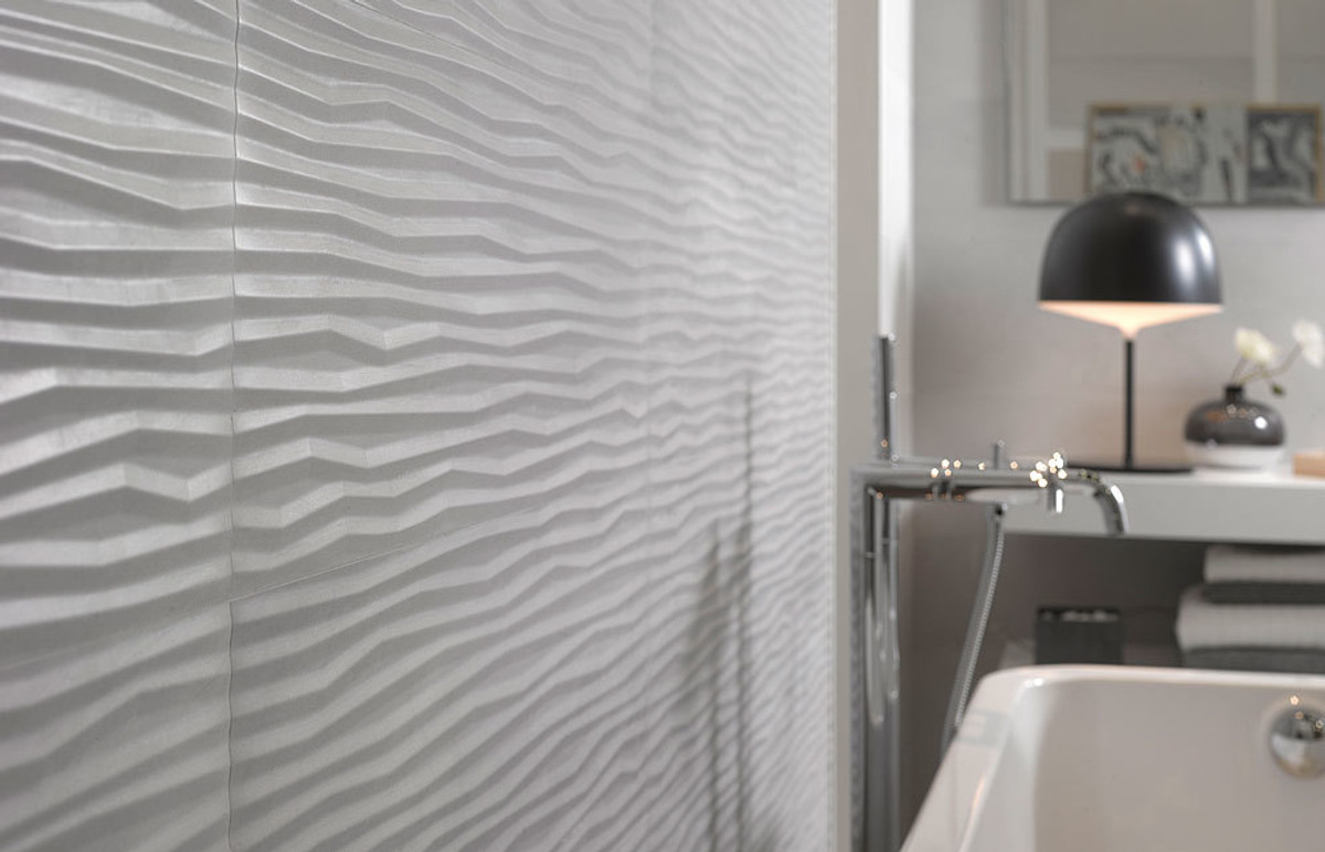 Calyspo Ceramic Wall Tile