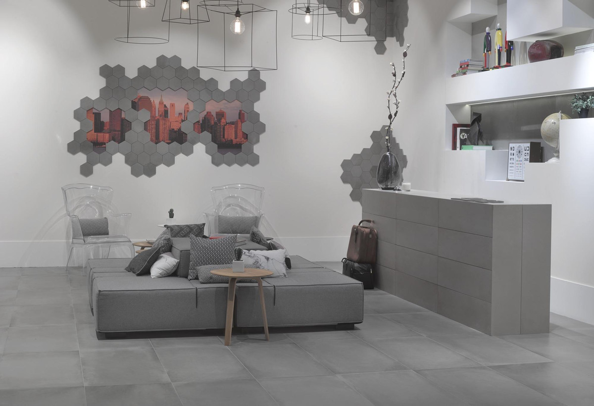 Concord Porcelain Tile Collection