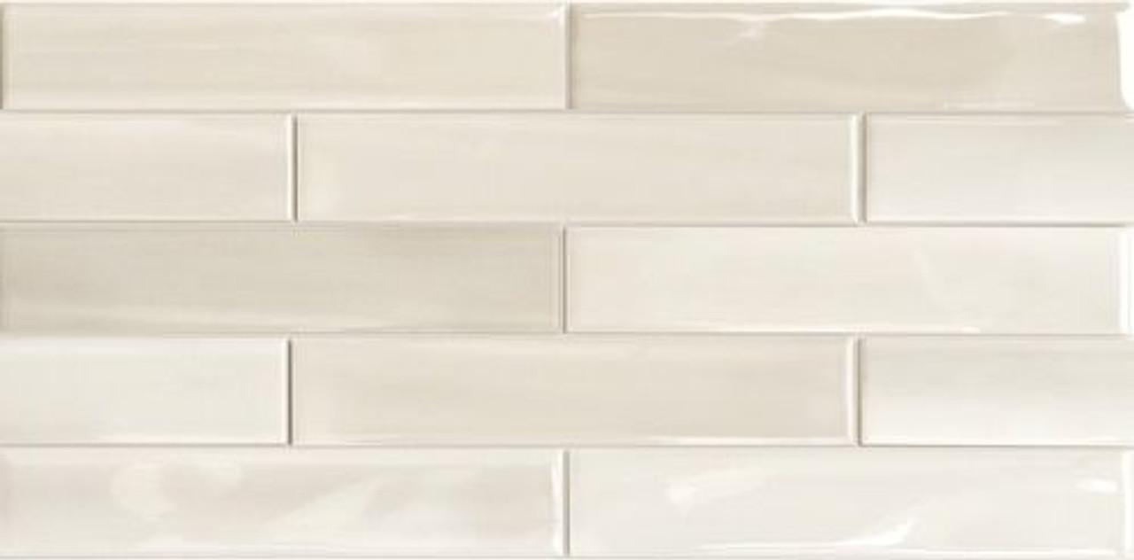 Shade Brick Ceramic Wall Tile Collection