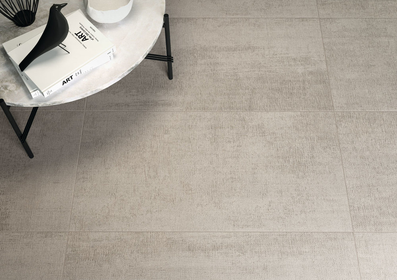Tweed Porcelain Tile Collection